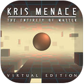 Kris Menace Virtual Edition