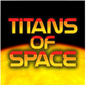 Titans of Space® for Cardboard
